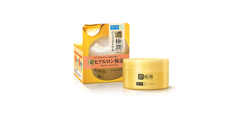 Hada Labo Hydrating Perfect Gel 14g