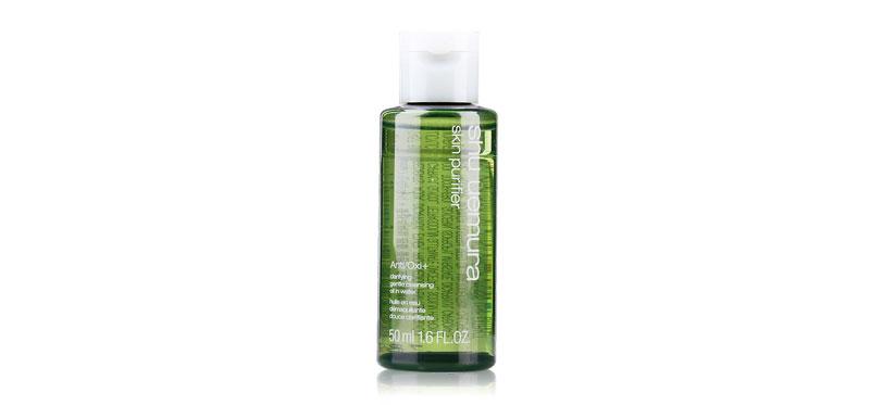 Shu Uemura Anti/Oxi+ Clarifying Gentle Cleansing Oil In Water 50ml