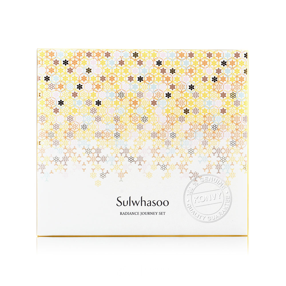 Sulwhasoo Radiance Journey Set