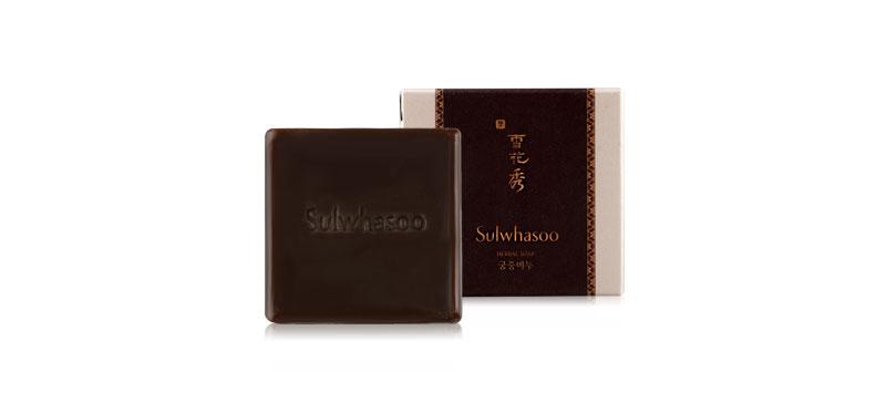 Sulwhasoo Herbal Soap 50g