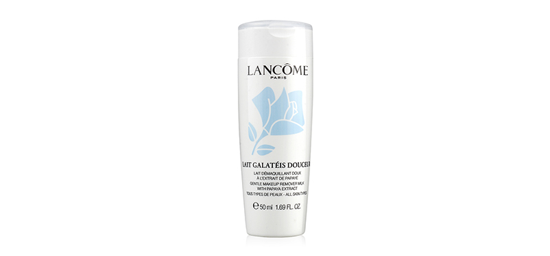 Lancome Lait Galateis Douceur Gentle Makeup Remover Milk With Papaya Extract 50ml
