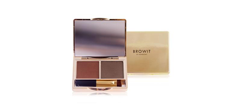 Browit Easy Drawing Brow Shadow 4g #Medium Brown
