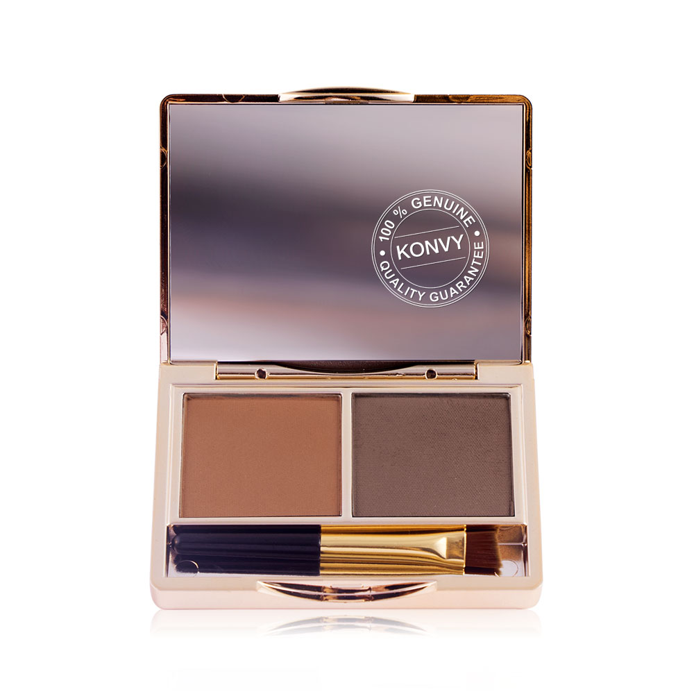 Browit Easy Drawing Brow Shadow 4g #Soft Brown