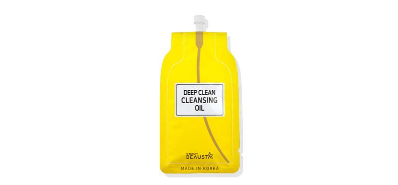 BEAUSTA Deep Clean Cleansing Oil 15ml