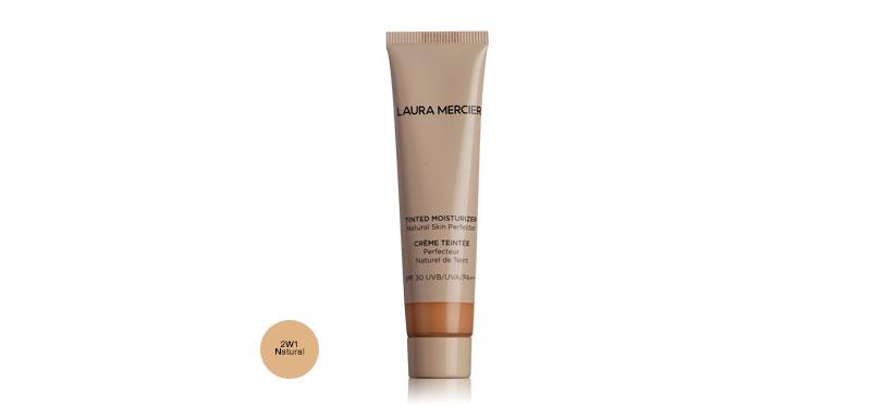 Laura Mercier Tinted Moisturizer Natural Skin Perfector SPF30 UVB/UVA/PA+++ #2W1 Natural 25ml
