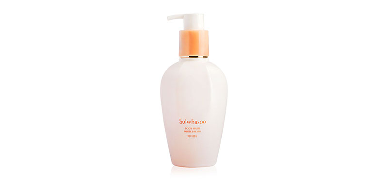 Sulwhasoo Body Wash White Breath 250ml