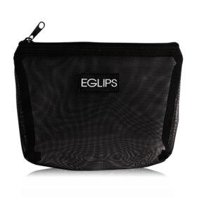ฟรี!  Eglips Cosmetics Pouch   (1 ชิ้น / 1 ออเดอร์)  เมื่อช้อปสินค้า Eglips ครบ 299 บาท