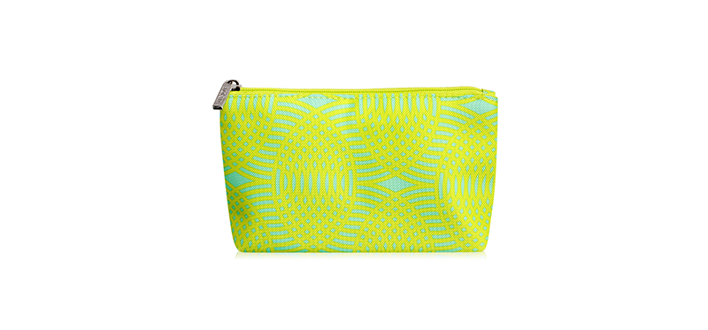 Clinique Lemon Jeeds Bag