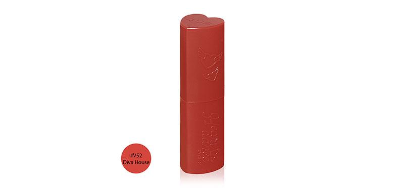 4U2 Heart Dance Velvet Lip Pigment 2g #V52 Diva House