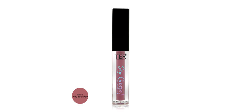 TER Say Cheese Lip & Cheek & Eye 2ml #PK01 Hug Teur Rae