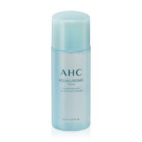 ฟรี! AHC Aqualuronic Toner 20ml (1 ชิ้น / 1 ออเดอร์ ) เมื่อช้อปสินค้า AHC  อย่างน้อย 1 ชิ้น
