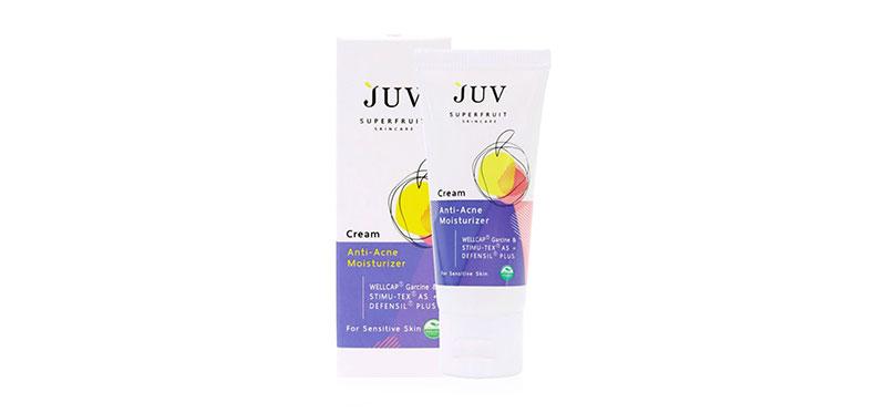 Juv Cream Anti-Acne Moisturizer 30ml