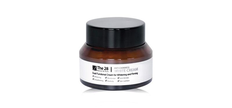 THE28 Anti-Darkness White Cream 30ml