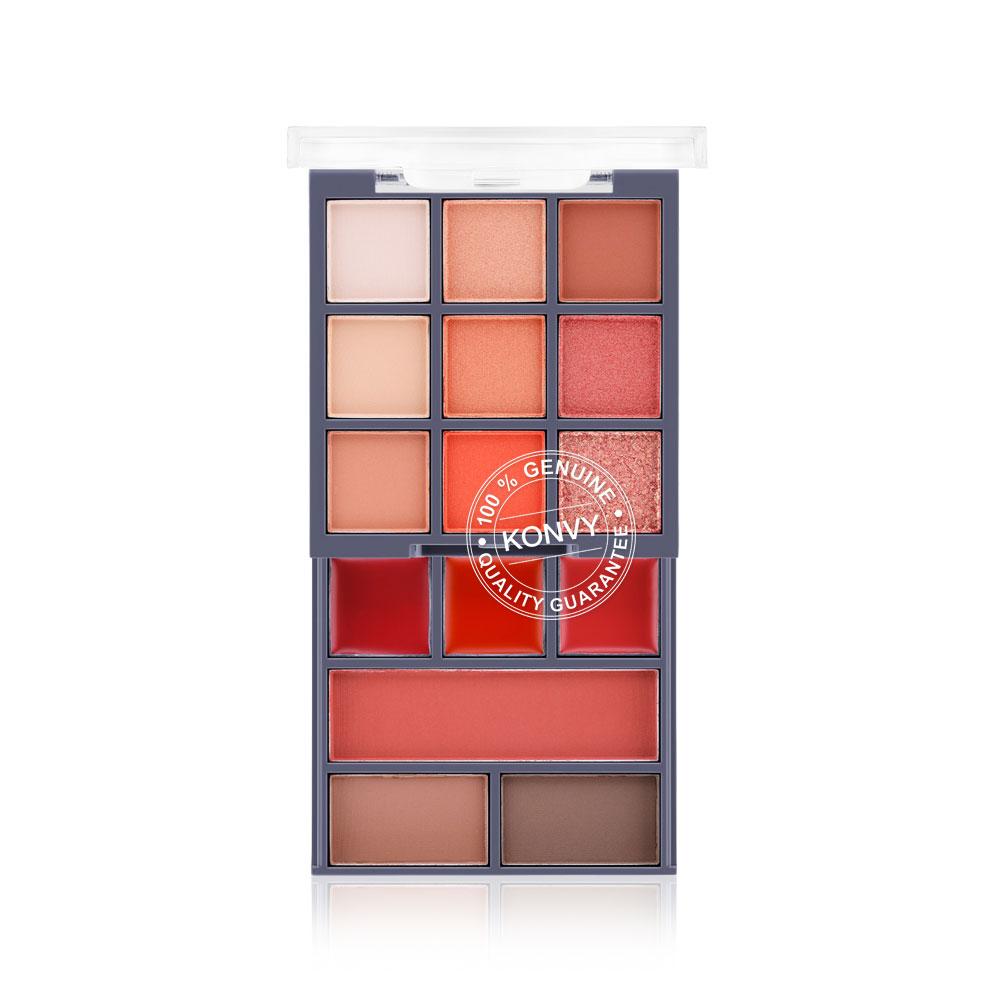 ODBO Makeup Kit 25.3g #OD1037-04