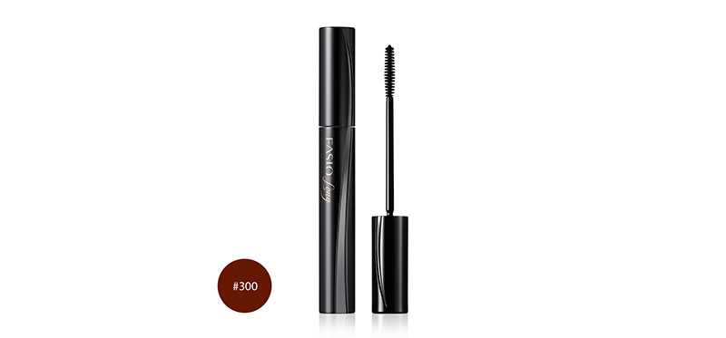 Fasio Powerful Curl Mascara EX Long 5g #300