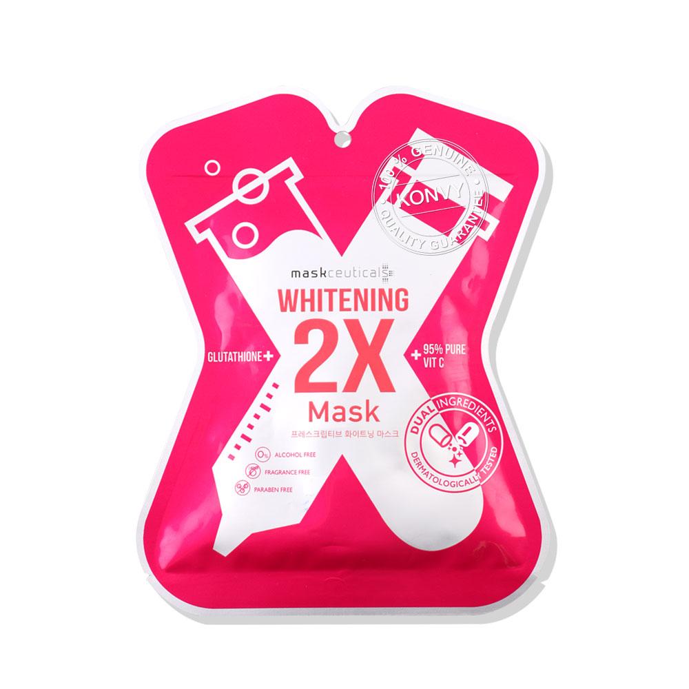 Maskceuticals Prescriptive Whitening Mask 30ml