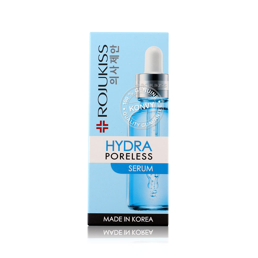 Rojukiss Hydra Poreless Serum 18ml