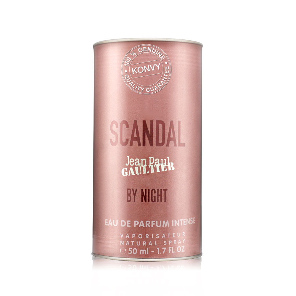 Jean Paul Gaultier Scandal By Night EDP 50ml