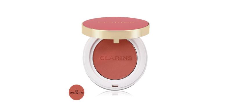 Clarins Joli Blush #02 Cheeky Pink