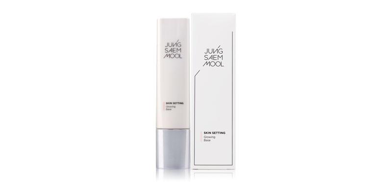 Jung Saem Mool Skin Setting Glowing Base 40ml
