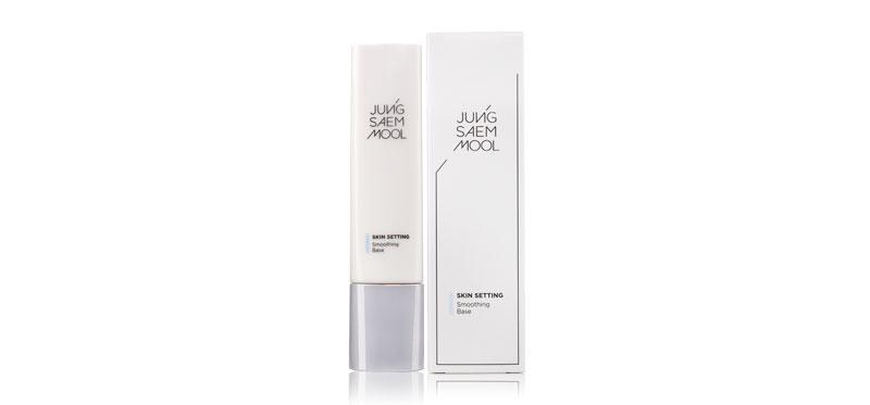 Jung Saem Mool Skin Setting Smoothing Base 40ml