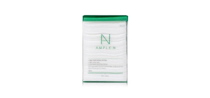 Coreana Lab 100% Pure Facial Cotton 50 sheets