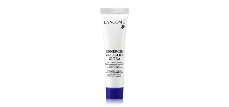 Lancome Renergie Multi-Lift Ultra Advanced Lifting & Brightening Emulsion 15ml