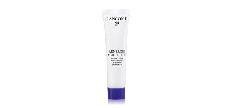 Lancome Renergie Multi-Lift Tightening Lifting Mask 15ml