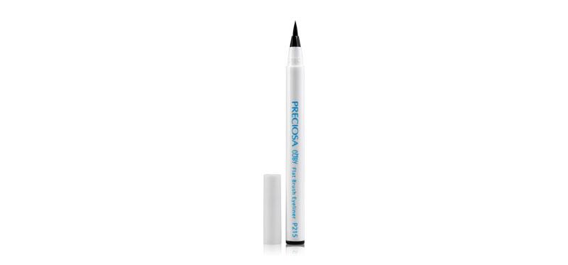 Preciosa Coby Flat Brush Eyeliner 0.7g #P215