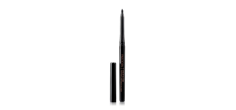 Preciosa Cat Mee Color Bloom Tattoo Lasting Eyeliner 0.35g #01 Deep Black P218