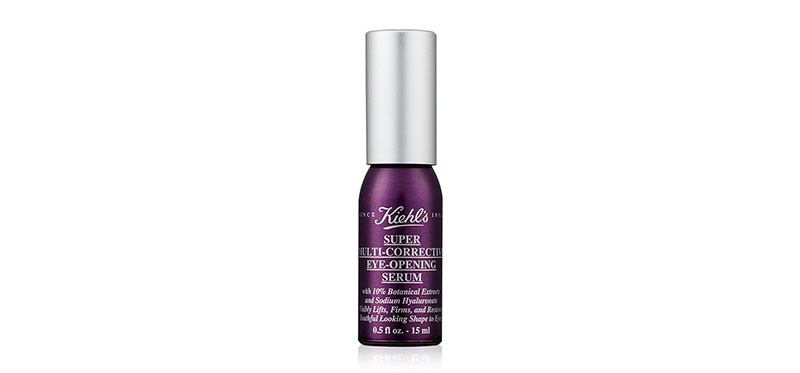 Kiehl's Super Multi-Corrective Eye-Opening Serum 15ml