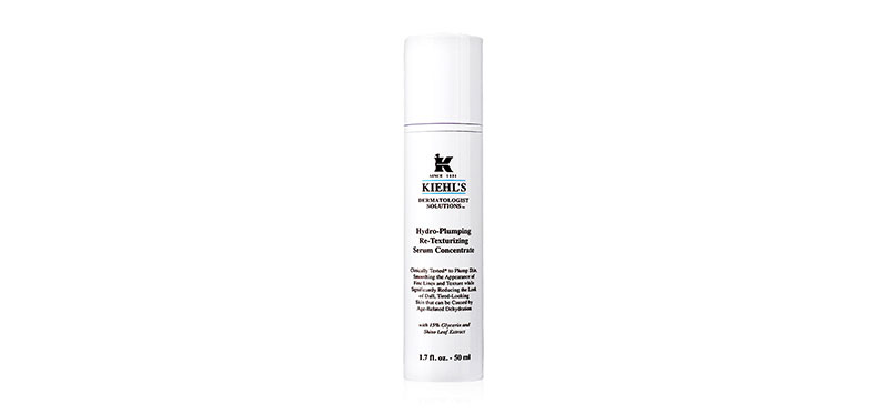 Kiehl's Hydro-Plumping Re-Texturizing Serum Concentrate 50ml