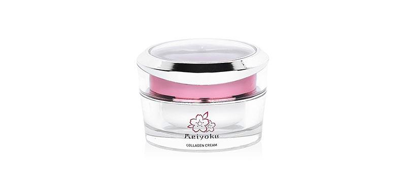 Meiyoku Collagen Cream 30g ( สินค้าหมดอายุ : 2021.10 )