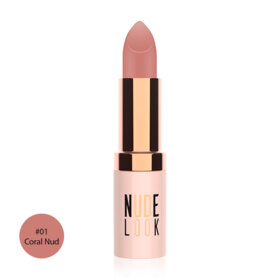 #01 Coral Nude