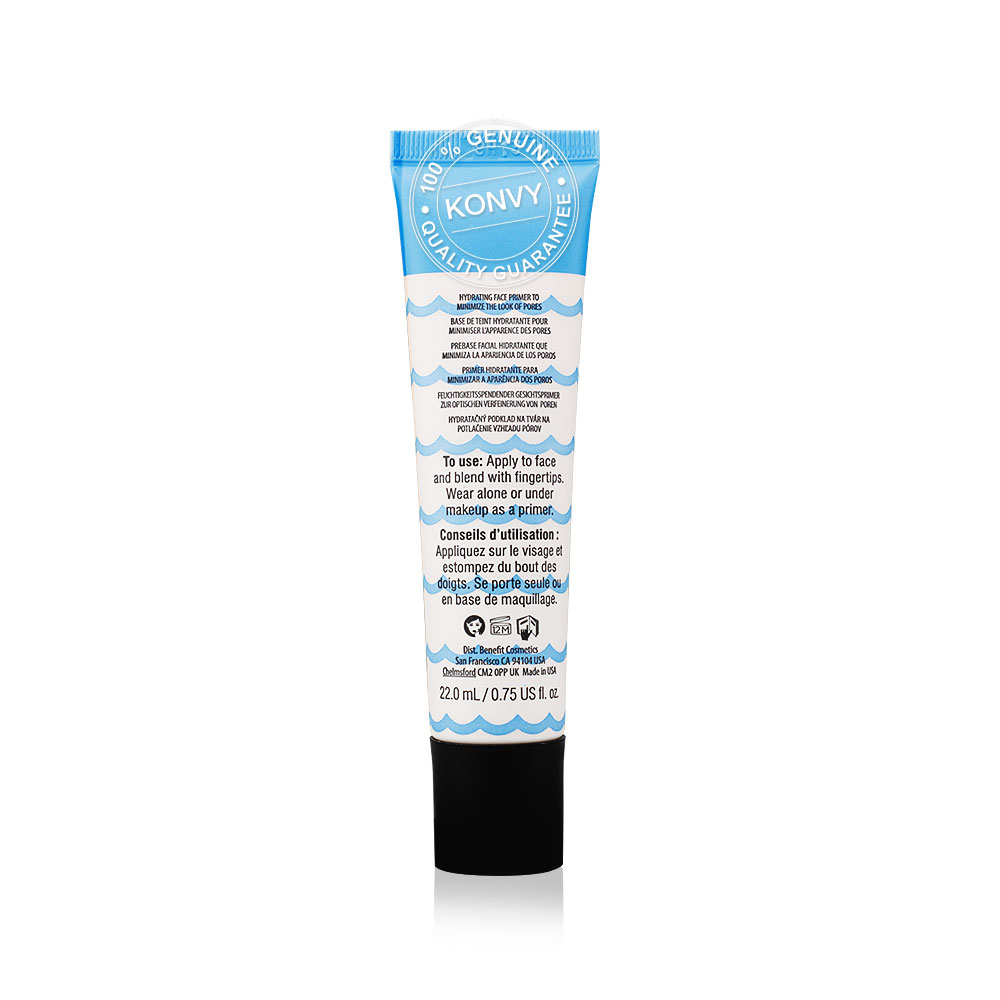 Benefit The PoreFessional Hydrate Primer 22ml