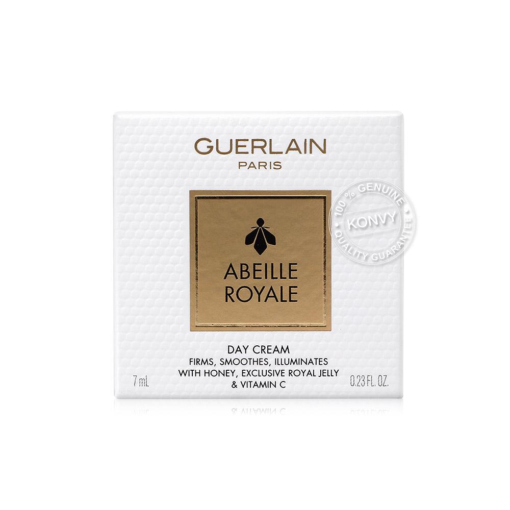 Guerlain Day Cream Firms Smoots Illuminates 7ml