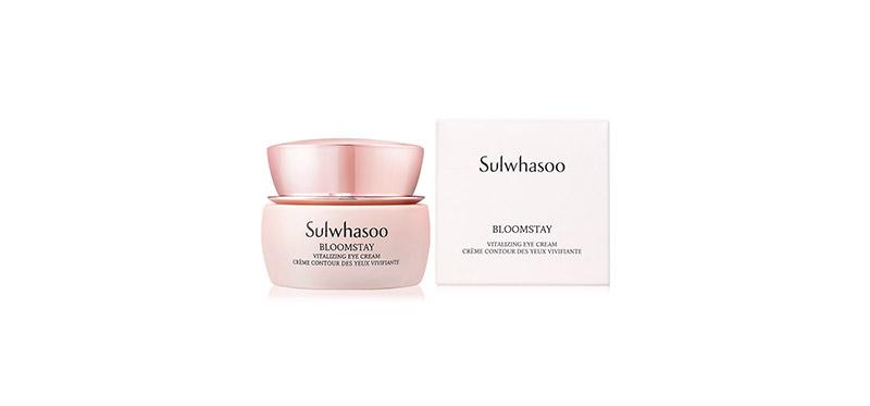Sulwhasoo Bloomstay Vitalizing Eye Cream 20ml