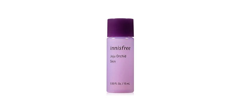 [Free Gift] Innisfree Jeju Orchid Skin 15ml