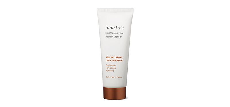 Innisfree Brightening Pore Cleanser 150ml