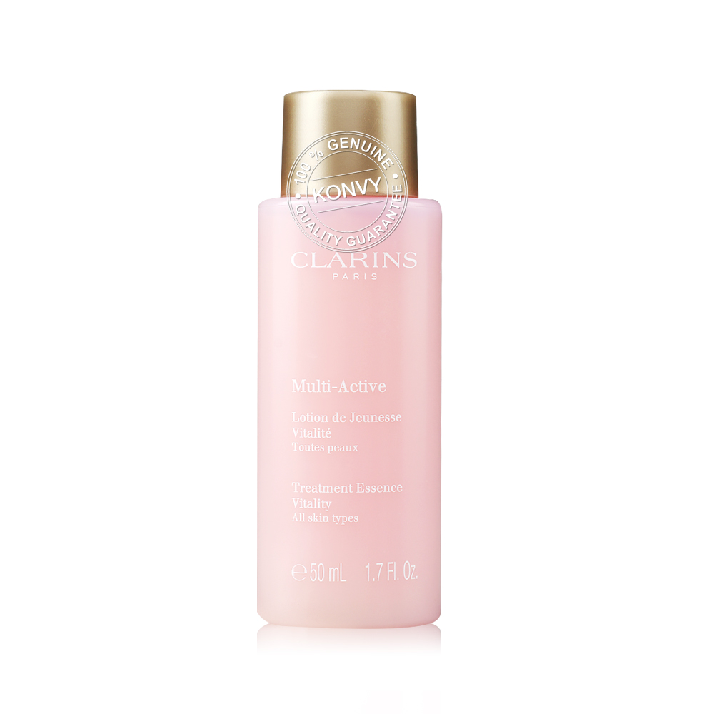 Clarins Multi-Active Treatment Essence Vitality 50ml