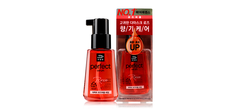 Mise En Scene Perfect Serum 80ml #Rose