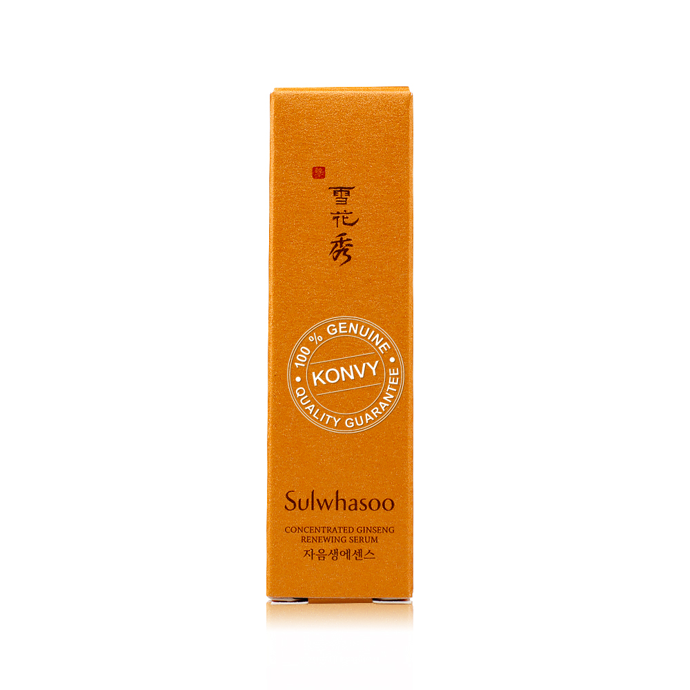 Sulwhasoo Concentrated Ginseng Renewing Serum 5ml