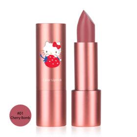 #01 Cherry Bomb