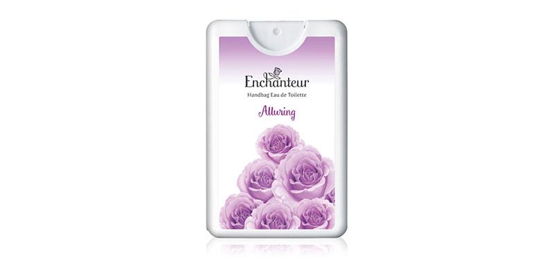 Enchanteur Alluring EDT 18ml