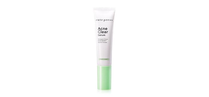 Cute Press Acne Clear Serum 30ml