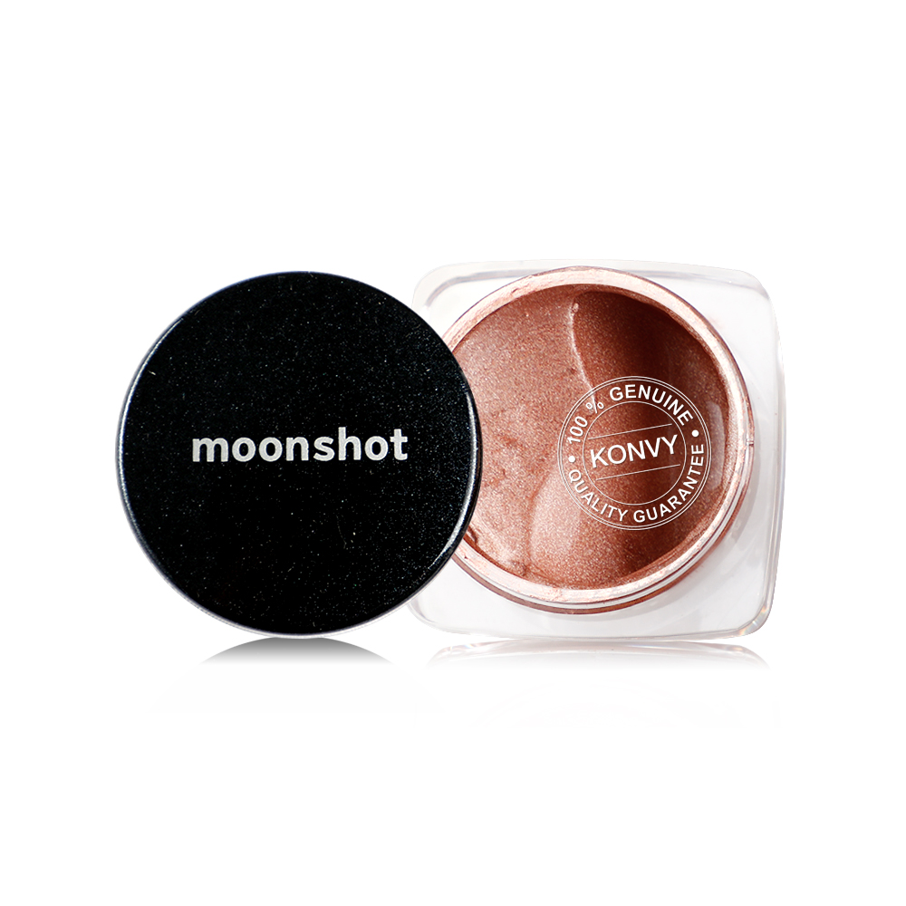 Moonshot Jelly Pot 6.5g #P06 Bronze Champagne