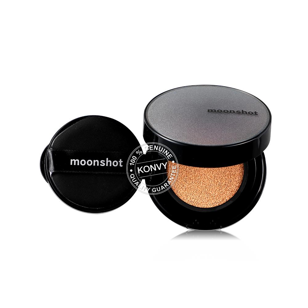 Moonshot Micro Settingfit Cushion SPF50/PA+++ 12g #201