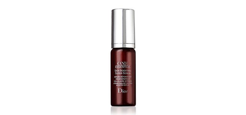 Dior One Essential Intense Skin Detoxifying Booster Serum 7ml