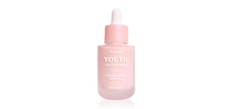 MKUP Miracle Youth Serum Cream 25g