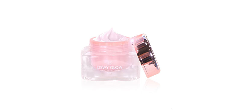 MKUP Dewy Glow Glass Coating Cream 30g